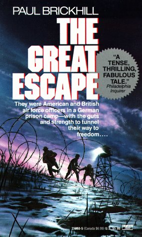 9780449210680: The Great Escape