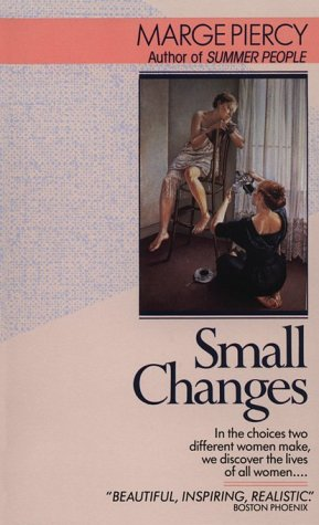 9780449210833: Small Changes