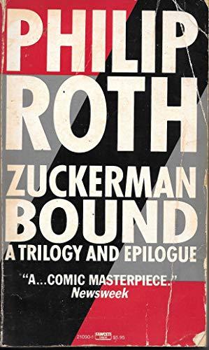 9780449210901: Zuckerman Bound