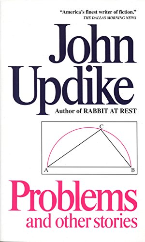 9780449211038: Problems: And Other Stories