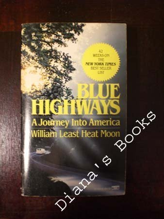 9780449211090: Blue Highways