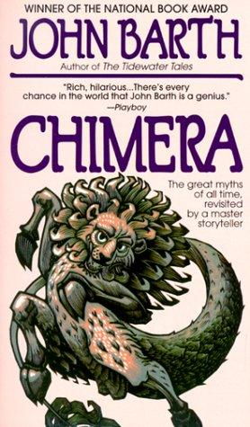 9780449211137: Chimera
