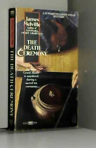 9780449211311: The Death Ceremony