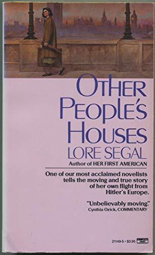 9780449211496: Other People's Houses