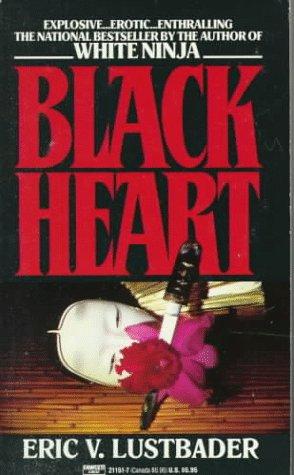 9780449211519: Black Heart