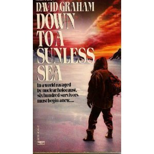 Down to a Sunless Sea: David Graham