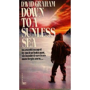 9780449211649: Down to a Sunless Sea