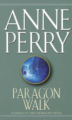 9780449211687: Paragon Walk