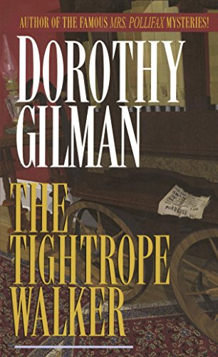 9780449211779: The Tightrope Walker