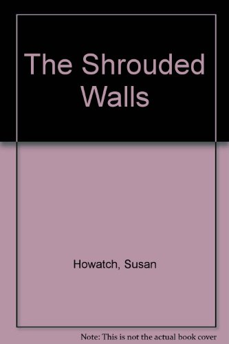 9780449211786: The Shrouded Walls
