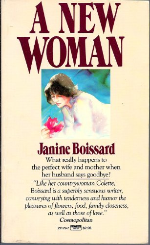 A New Woman: Broissard, Janine