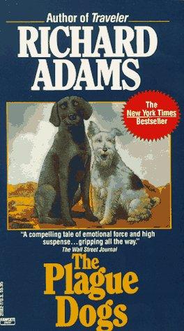 9780449211823: Plague Dogs