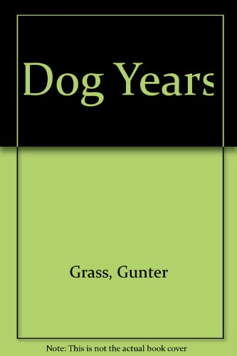9780449211922: Dog Years