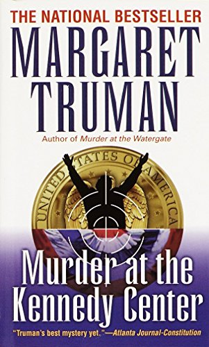 9780449212080: Murder at the Kennedy Center (Capital Crimes)