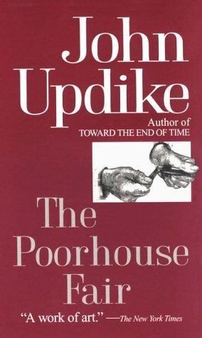 9780449212134: The Poorhouse Fair