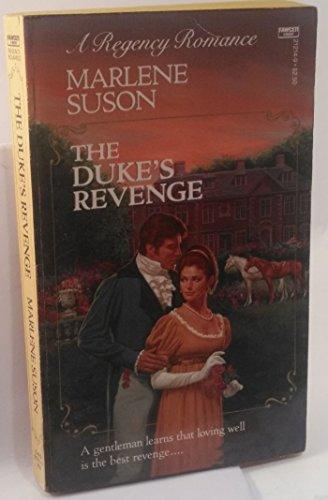9780449212141: The Duke's Revenge