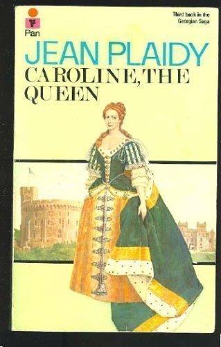 9780449212172: Caroline the Queen