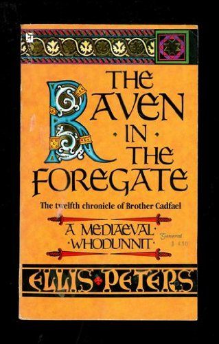 9780449212257: The Raven in the Foregate