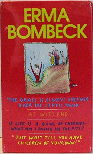 9780449212585: Erma Bombeck