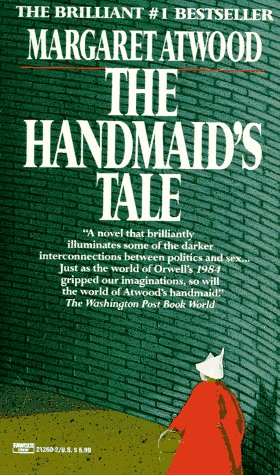 the abuse of power in a handmaids tale by margaret atwood