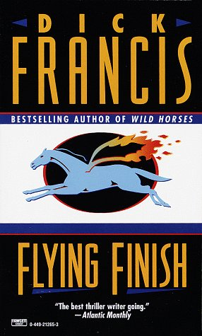 9780449212653: Flying Finish