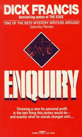 9780449212684: Enquiry