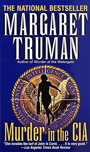 9780449212752: Murder in the CIA (Capital Crimes)