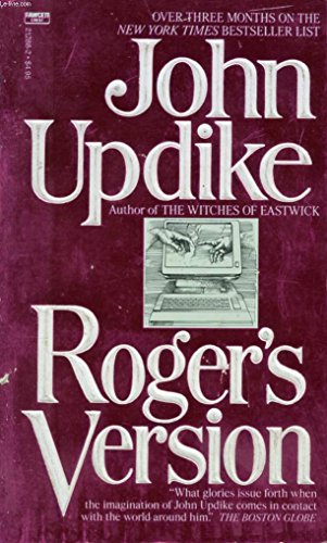 9780449212882: Roger's Version