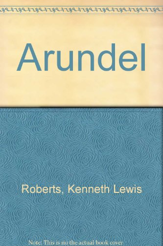 9780449213056: Arundel