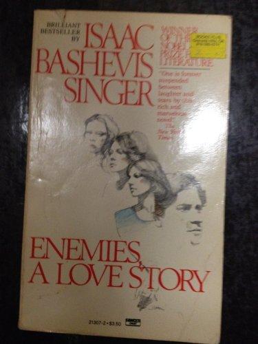 9780449213070: Enemies a Love Story