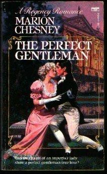 9780449213421: The Perfect Gentleman