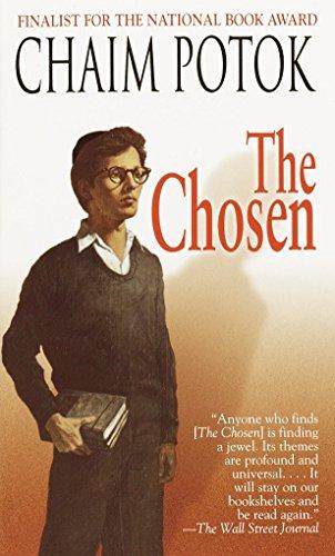 9780449213445: The Chosen