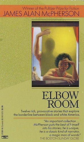 9780449213575: Elbow Room