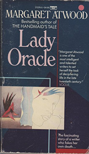 9780449213766: Lady Oracle