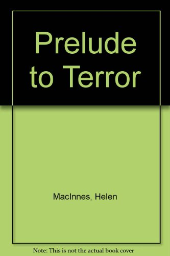 9780449213780: Prelude to Terror