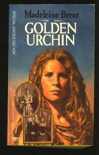 Golden Urchin: Madeleine Brent