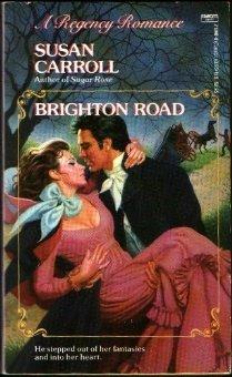 9780449213902: Brighton Road