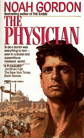 9780449214268: The Physician