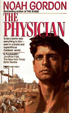 9780449214268: Physician