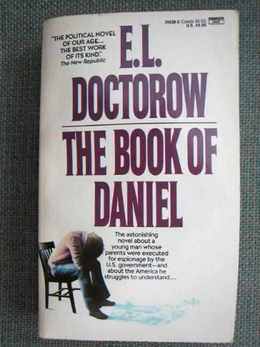 The Book of Daniel: Doctorow, E.L.