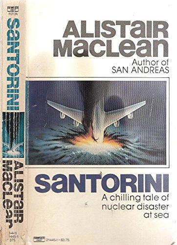 Santorini-Open Mkt: Maclean, Alistair