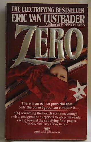 9780449214497: Zero