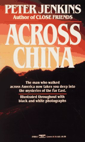 9780449214565: Across China