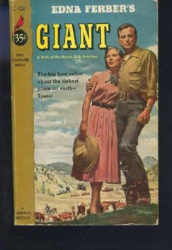 9780449214756: Giant