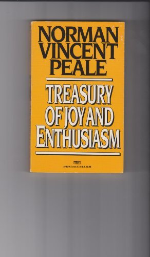 9780449214831: Treasury of Joy and Enthusiasm