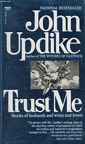 Trust Me: John Updike