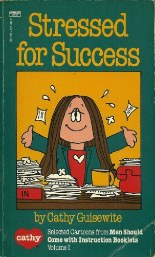 Stressed for Success (Cathy)