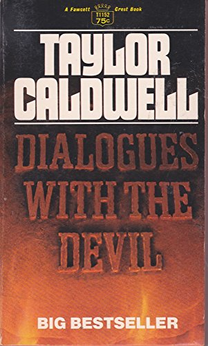 9780449215081: Dialogues With the Devil