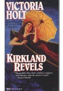9780449215104: Kirkland Revels
