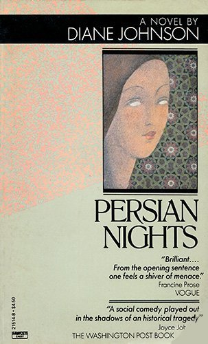 9780449215142: Persian Nights
